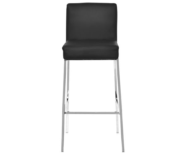 Buy Gina Bar Stool home by Nilkamal black online at home : ginabarstoolblackfibsginalvbswht1jpg80f6c30888999x600x501 from www.at-home.co.in size 600 x 501 jpeg 9kB
