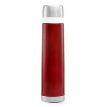 Bergner Stainless Steel 1000 ml Vacuum Flask - Maroon