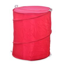 Gradation Laundry Bag - @home By Nilkamal, Pink