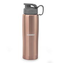 Bergner Stainless Steel Sports Bottle