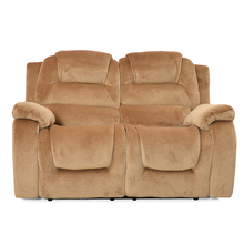 Soul 2 Seater Sofa With Electric Recliner - @home Nilkamal,  beige