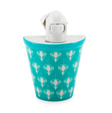 Enchanted Forest Plug in Diffuser - @home by Nilkamal, Sea Green
