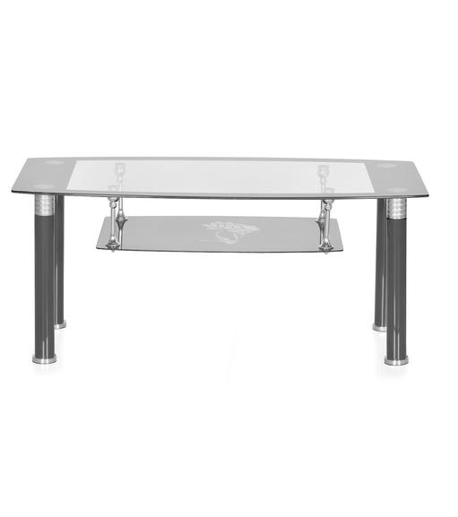 Cosmic Center Table - @home By Nilkamal,  black