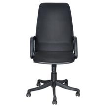 Lead Mid Back Office Chair - @home By Nilkamal,  black
