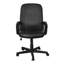 Nilkamal Mayor Mid Back Office Chair - Black