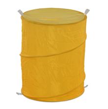 Gradation Laundry Bag - @home By Nilkamal, Yellow