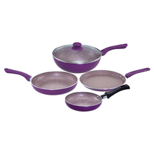 Wonderchef Cookware Set Of 4 Pieces
