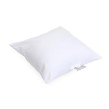 Sparsh 30 cm x 30 cm Cushion Filler - @home by Nilkamal, White