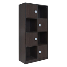 Camaro Storage Rack - @home Nilkamal,  brown