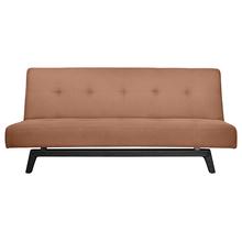 Drew 3 Seater Sofa Cum Bed - @home Nilkamal,  sepia