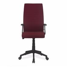 Nilkamal Thames High Back Fabric Office Chair, Maroon