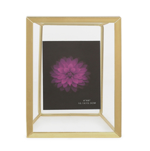 Wall Large Photo Frame - @home by Nilkamal, Gold
