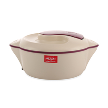 Milton 2500 ml Casserole, Multicolor
