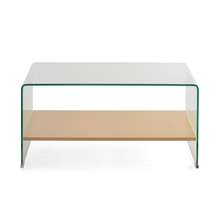 Debi Center Table - @home By Nilkamal, Sand Beige