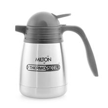 Milton Thermosteel Carafe 600 ml Flask - Silver