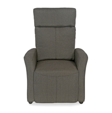 Pogo 1 Seater Manual Recliner - @home By Nilkamal
