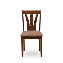Bony Dining Chair - @home by Nilkamal,  brown