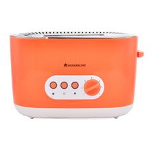 Wonderchef Regalia Toaster - Orange