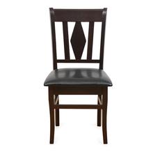 Malmo Dining Chair - @home Nilkamal,  brown