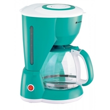 Wonderchef Regalia Coffee Maker,  green