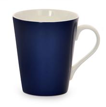 Aroha Solid Coffee Mug - @home by Nilkamal, Indigo