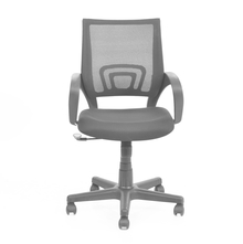Concept Office Revolvng Chair - @home By Nilkamal,  black