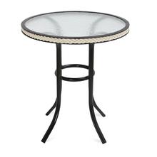 Ivy Garden Table - @home by Nilkamal, White