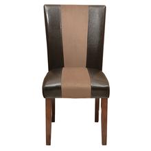 Jenn Dining Chair With Cushion - @home by Nilkamal,  walnut