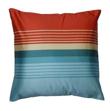 Tangerine Zaccessories Cushion Cover, multi