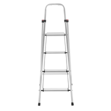 Nilkamal Splendid 4 Steps Alumnium Ladder