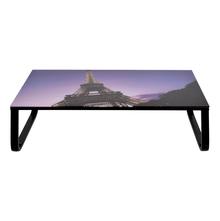 Nilkamal New Paris Center Table, Black